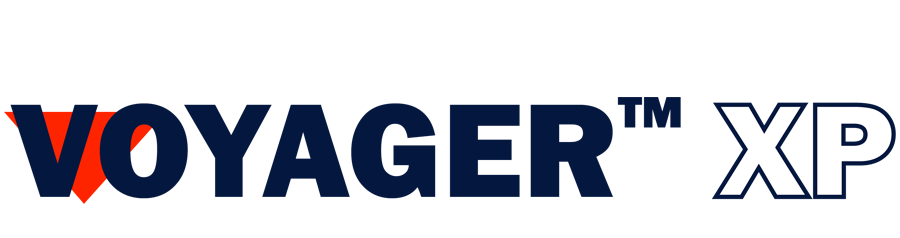 Logo - VOYAGER XP 5-axis CNC Saw for stone fabrication and stone and ultra compact cutting Park Industries machinery