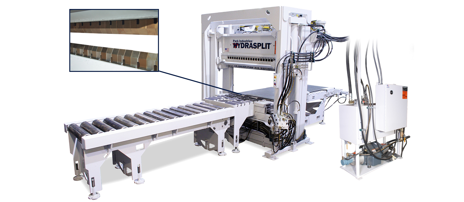 Hydrasplit-Stone-Splitter-Park-Industries-60-inch-wide-Features